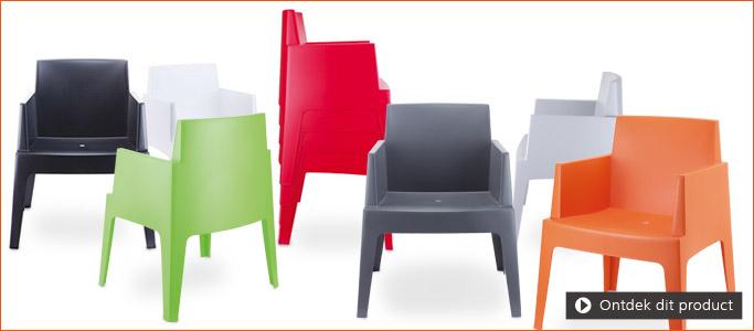 Top 5 Aterego Design - PLEMO stoelen
