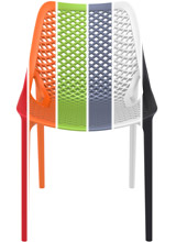 Chaises de jardin BLOW - Alterego Design