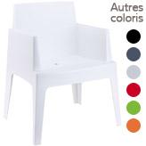 Gamme de chaises PLEMO - Alterego Design