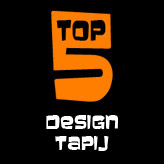 TOP 5 - Design tapijten