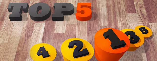 Top 5 des meubles Alterego