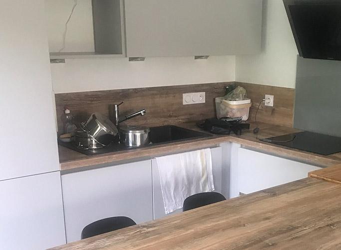 Conseils pour l'évier de la cuisine - Alterego Design