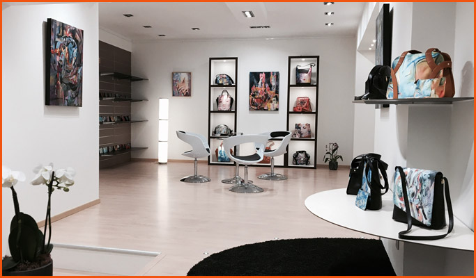 Magasin arts2be - Alterego Design - Photo 2