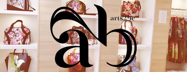 arts2be – Voor de liefhebbers van Kunst en design