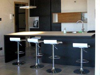 Keuken Bar Ideeen : Decoratie ideeën de keukenbar