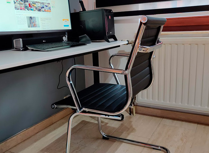 Aménagez votre bureau pour le télétravail - Photo 2 - Alterego Design