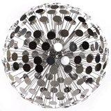 hanglamp in de vorm van een facetbol - Alterego Design