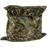 Pouf géant camouflage - Alterego Design