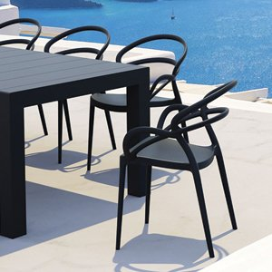 Chaise de jardin design JULIETTE