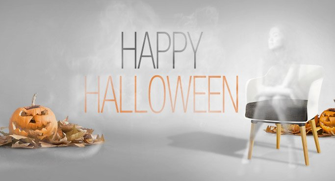 Happy Halloween ! - Alterego Design