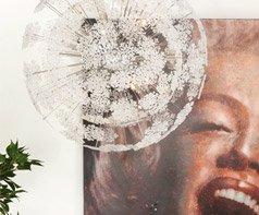 Richt uw decoratiehoek in met Alterego - Lamp