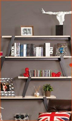 Binnenhuisdecoratie volgens Alterego - Deco voorwerpen