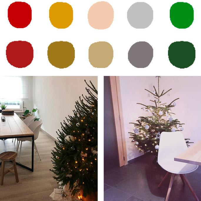 La décoration de Noël - Photo 1 - Alterego Design