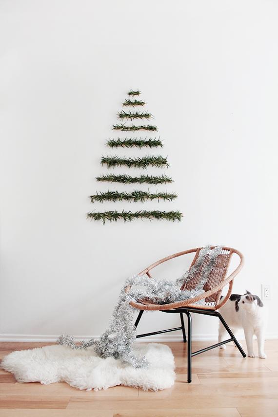 Le sapin de Noël - Photo 2 - Alterego Design