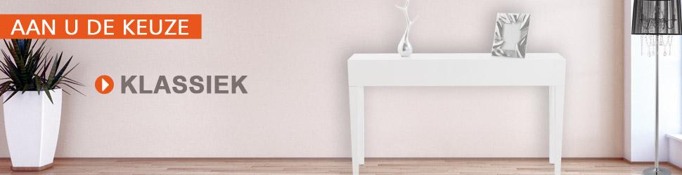 KLASSIEK decoratie by Alterego Design