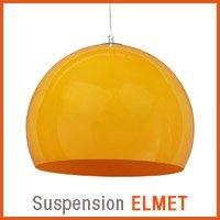 Nouveaux luminaires Alterego - Suspension ELMET