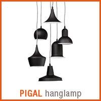 Nouveaux luminaires Alterego - Suspension PIGAL