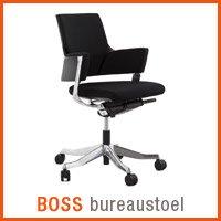 Alterego bureaustoel - BOSS bureauzetel