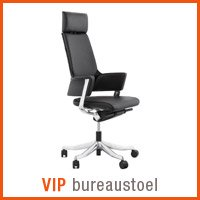 Alterego bureaustoel - VIP bureauzetel