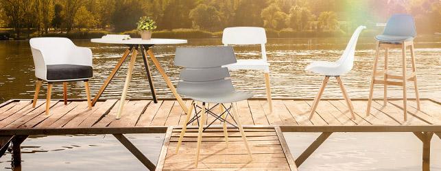 Alterego laatste nieuwigheden - Scandinavische meubelen