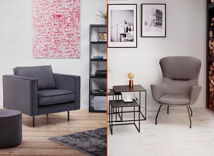 Qu'est ce que le mobilier design ? - Photo 1 - Alterego Design