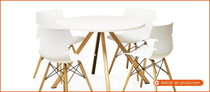 Scandinavische meubelen - Alterego Design