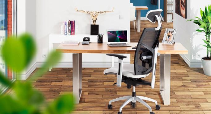 De kleine bureau hoekjes - Alterego Design