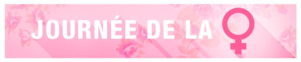 Journée internationale de la femme - Alterego Design