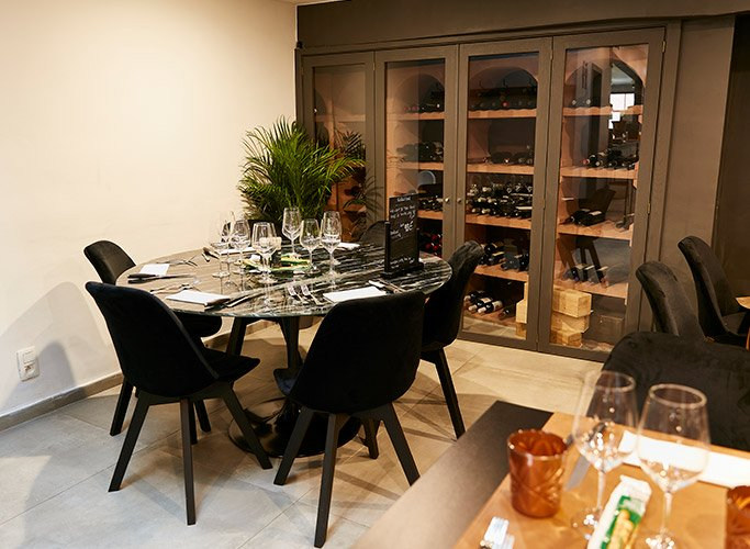 Quel mobilier pour mon restaurant - Photo 1 - Alterego Design