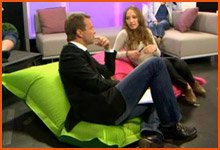 RTBF chez Alterego Design - Photo 3