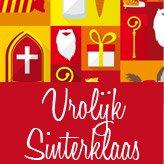 Met Sinterklaas kleurt het meubilair rood!