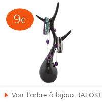 Saint-Valentin - Arbre à bijoux JALOKI