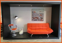 Alterego-showroom te Gent - foto 3