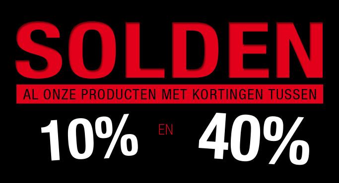 Altergo Design solden - Tweede prijsverlaging