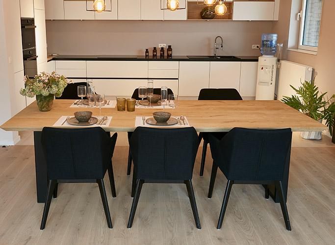 Comment bien choisir ma table de cuisine ? - Alterego Design