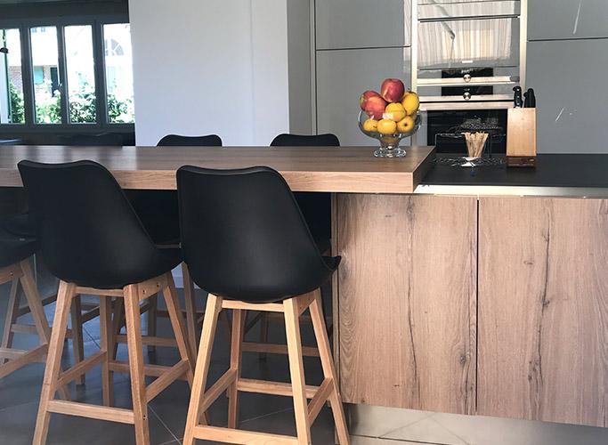 L'assise du tabouret - Alterego Design