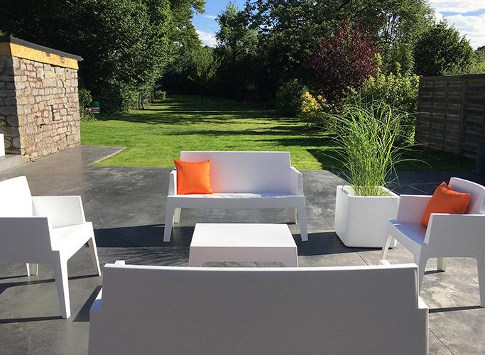 Aménager sa terrasse - Photo 2 - Alterego Design