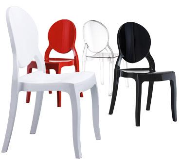 Bestsellers Alterego Design - Chaises ELIZA