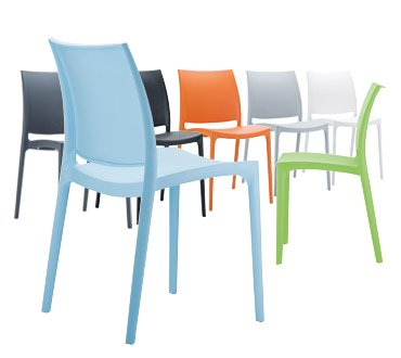 De Alterego bestsellers - ENZO stoelen