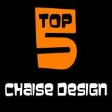 TOP 5 - Les chaises design