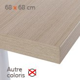 Gamme de plateau de table NATO - Alterego Design