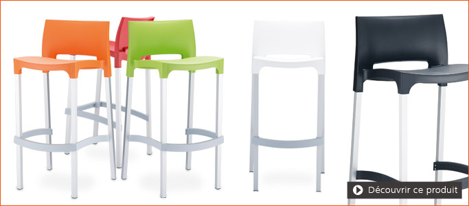 Top 5 Aterego Design - Tabourets MATY
