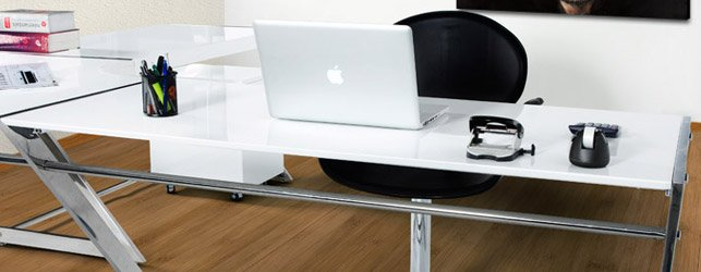 Votre bureau de direction design