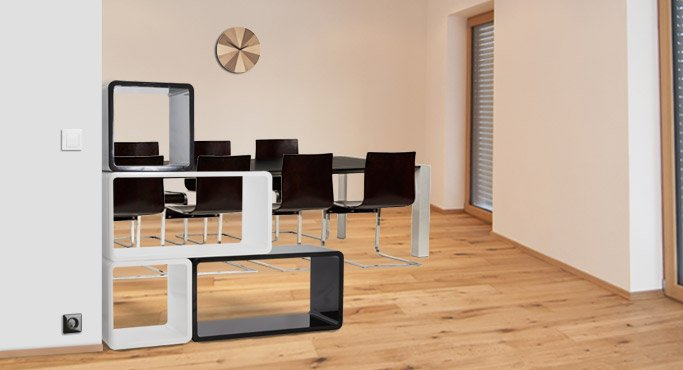 Les cubes de rangement - Alterego Design