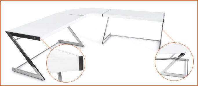 Bureau de direction design ZETA - Alterego