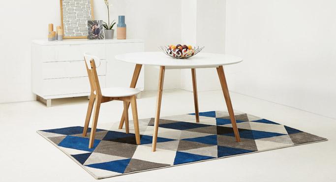 Design tapijt GRAFIK - Alterego Design