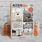 Catalogue Alterego Design - Tabouret moderne