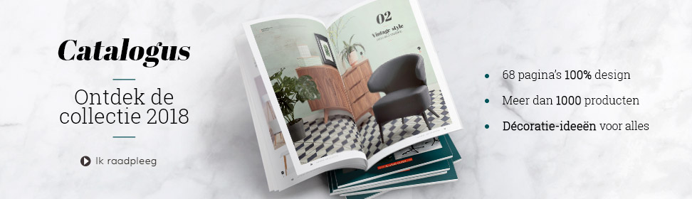 2018 Alterego meubelen catalogus