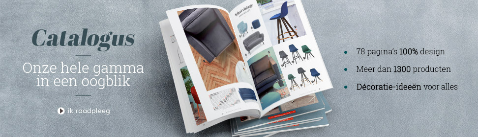 Alterego Design meubilair 2019 catalogus