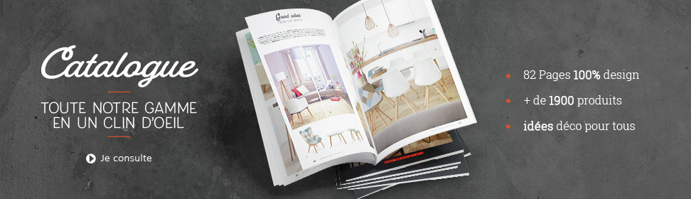 Catalogue 2020 du mobilier Alterego Design